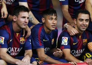 «Барселона» и «Эспаньол» могут быть исключены из чемпионата Испании