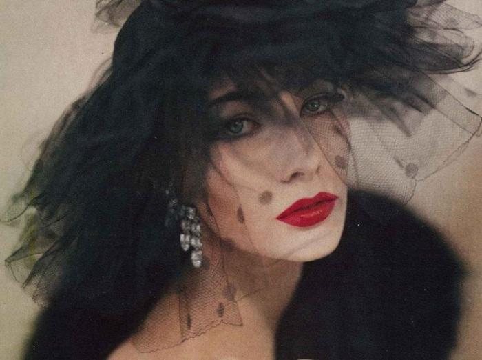 Безупречные девушки «Vogue» 50-60-х годов - фото для ценителей