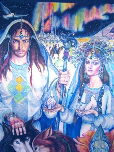 Картинки по запросу Боги «голубых кровей» с Фаэтона