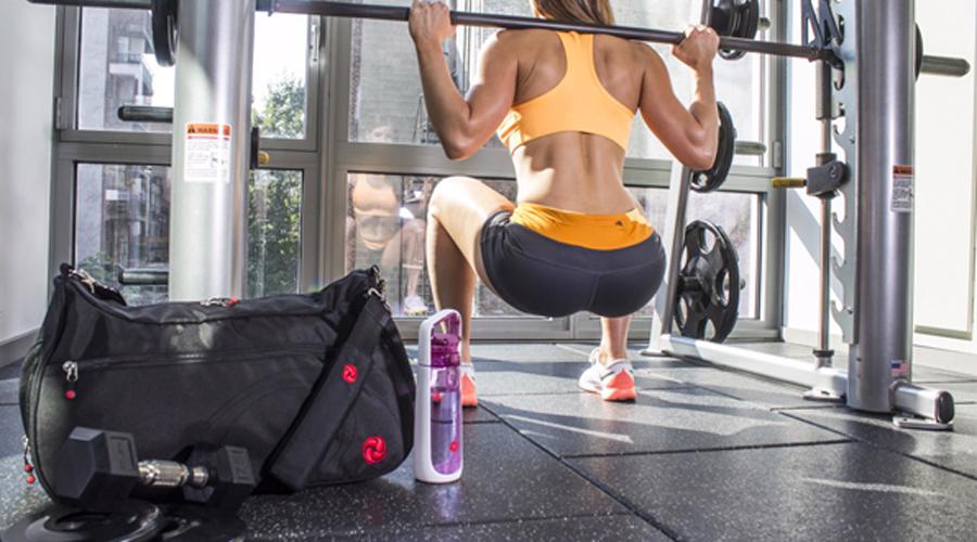 8 опасных упражнений, которые лучше даже не пробовать