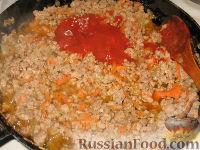 Фото приготовления рецепта: Украинская лазанья - шаг №4