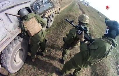 Киев и ДНР завершили отвод своих подразделений в Петровском