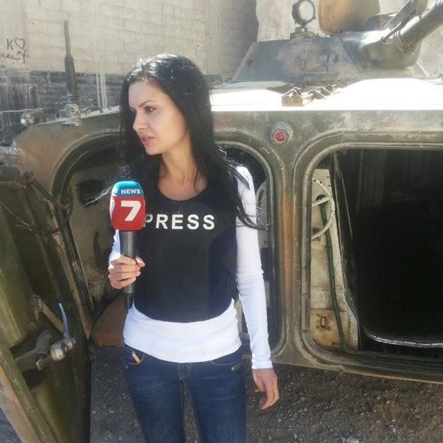 Болгарское оружие в сирийской войне
