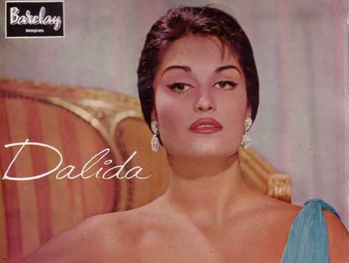 Знаменитая французская певица и актриса Далида | Фото: kino-teatr.ru