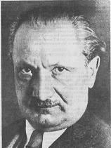 Хайдеггер М. Вещь