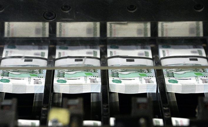 Россия: больше роста, меньше инфляции (Frankfurter Allgemeine Zeitung, Германия)