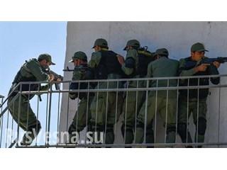 Кровавое восстание ИГИЛ в Таджикистане: десятки убитых