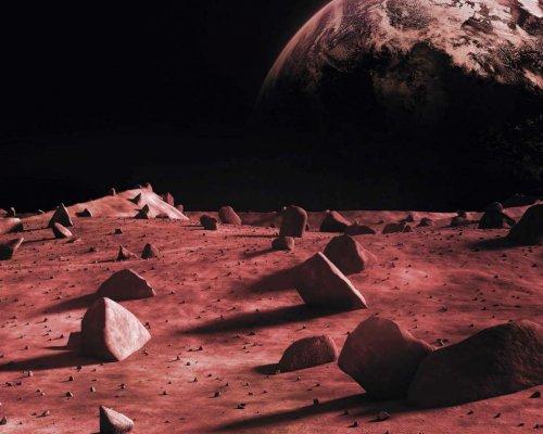 На Марсе найдены возможности…