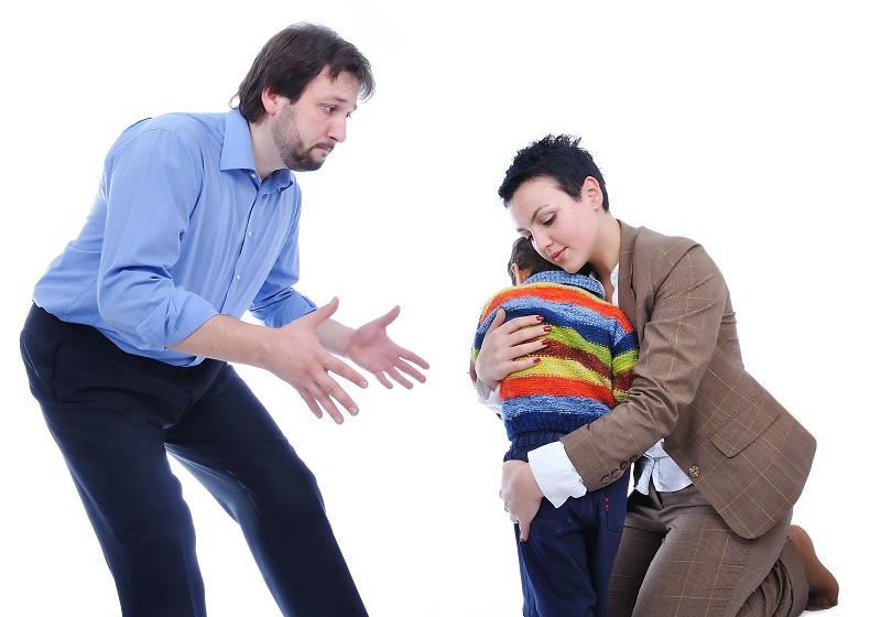 9 «не», которые превратят тебя в хорошего родителя! Вот почему нельзя прятаться, если куришь…