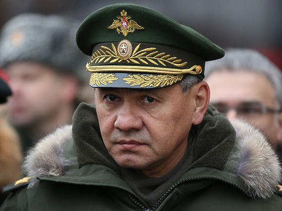 """Шойгу огорчил западную военщину - Наш ВМФ ещё """"порадует"""" HATO!"""