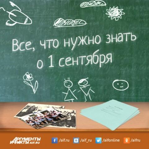 Снова в школу: как собрать и подготовить ребенка     к учебному году?