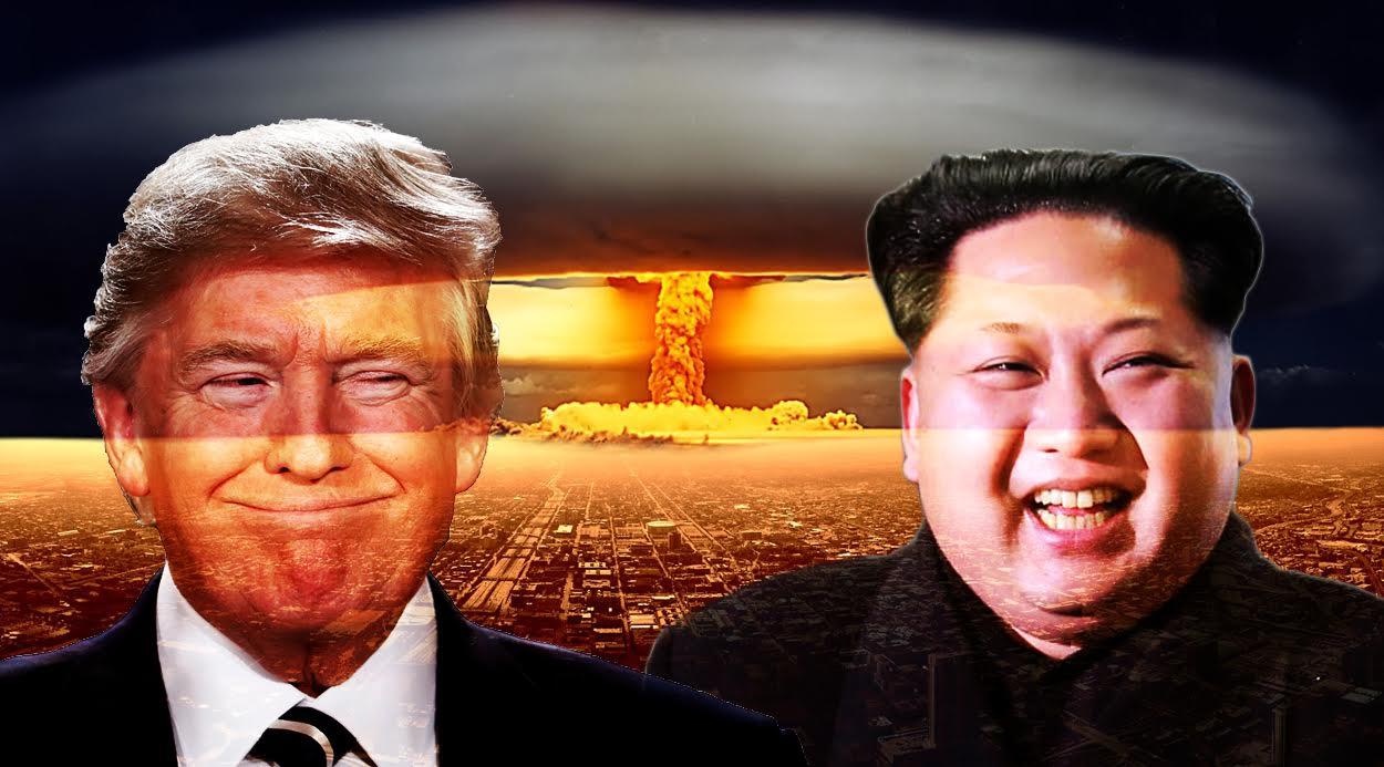 Трамп подталкивает мир к ядерной войне