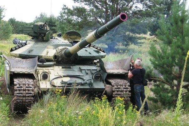ТОП Сводка боевых действий от сил Сопротивления на 21:30 мск 25 августа 2014