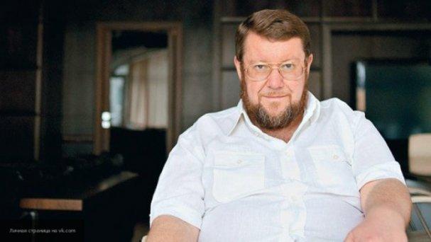 Сатановский: Украина показал…