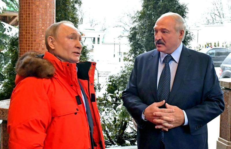 """""""Закат"""" Союзного государства станет приговором президенту Лукашенко"""
