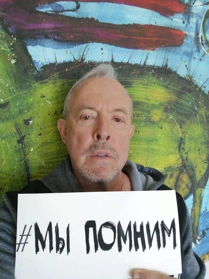 """Макаревич - поклонникам: Что ж вы орали """"Уракрымнаш""""?"""