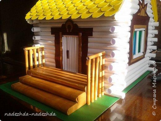 фото кровать для барби из картона своими руками