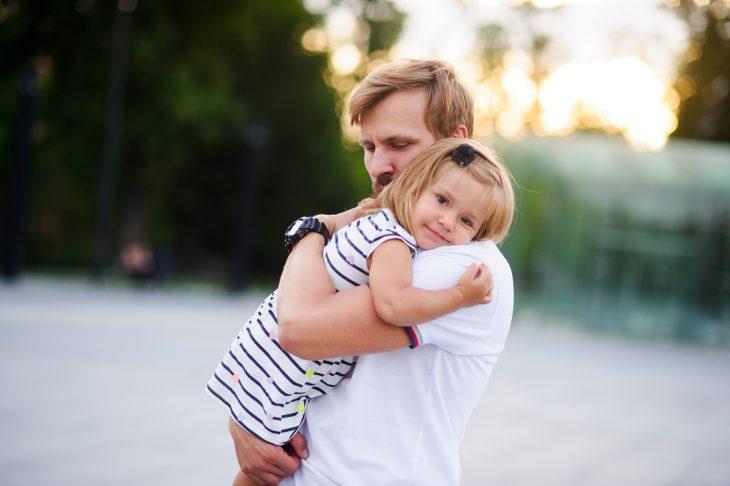 Дочь отказывается идти в детский сад…