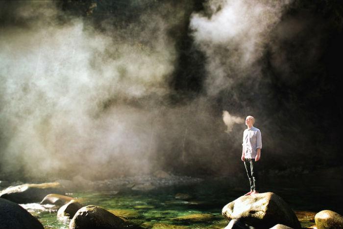 Впечатляющее творчество Элизабет Гадд, фотографа из Канады