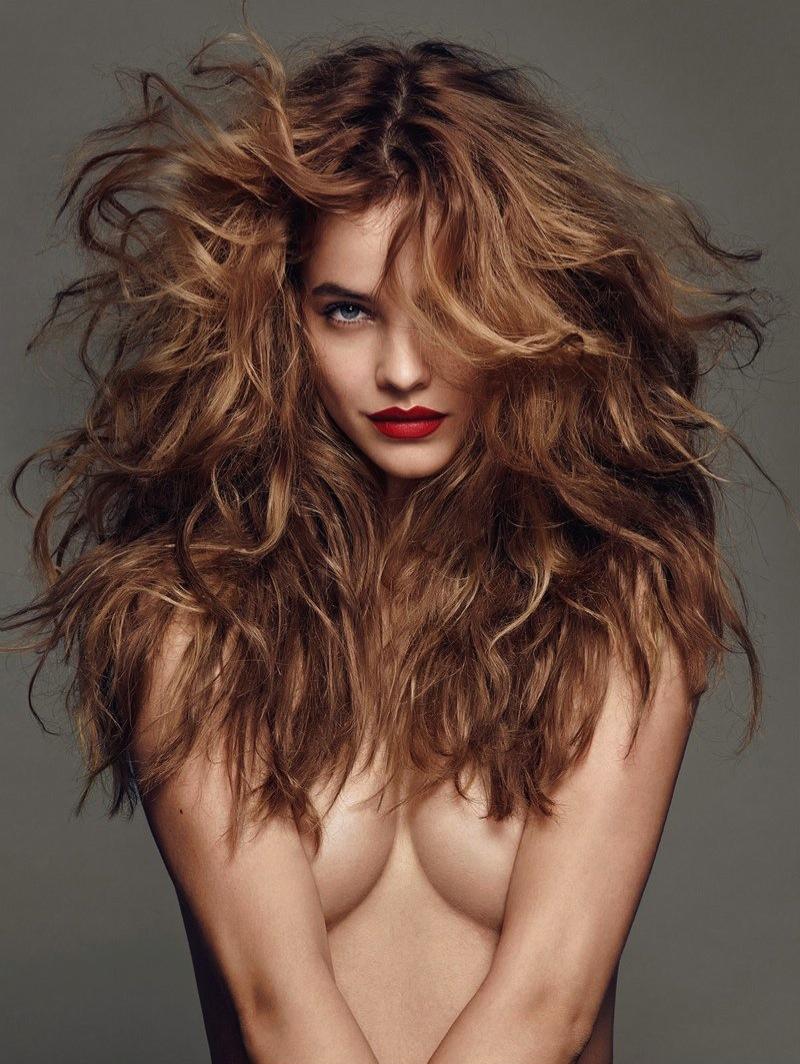 Всё своё  Отращиваем волосы поэтапно