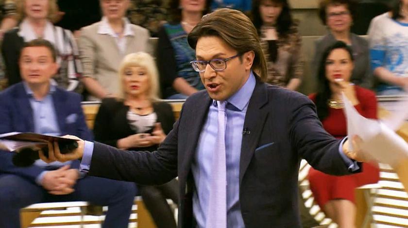 Мария Шукшина и Алика Смехова потребовали закрыть шоу Малахова