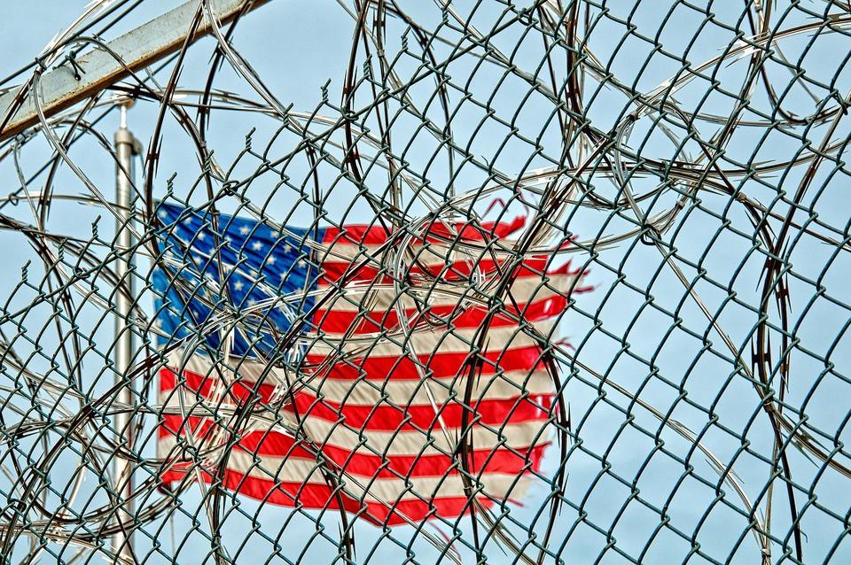 В американской тюрьме умер россиянин
