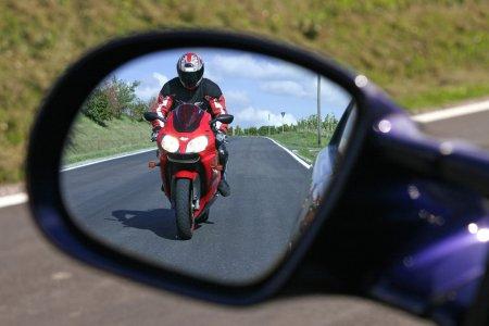 Московская область небезопасна для мотоциклистов - Фото 1