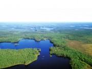 карелия незабываемы отдых на озере