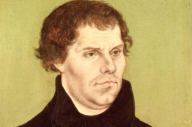 Сколько стоит Бог? Как Мартин Лютер наказал Папу за жадность