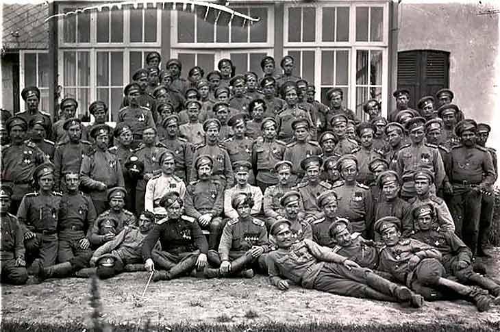 Отряд специального назначения Атамана Пунина