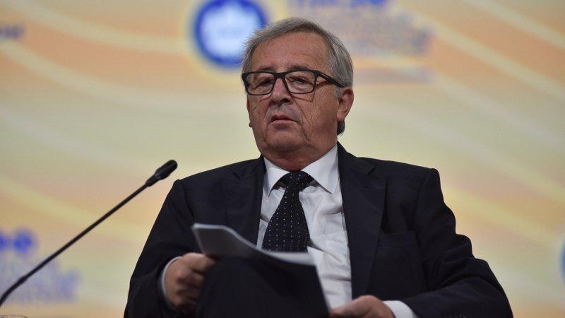 Глава Еврокомиссии выразил соболезнования в связи с трагедией в центре Стокгольма
