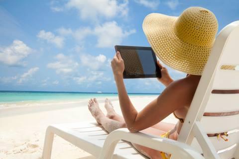 5 полезных приложений для путешественников.