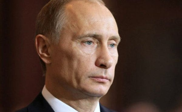 Путин рассказал о покушениях на свою жизнь