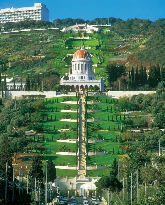 Израиль — Родина трех религий