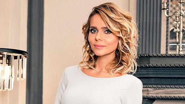 Ксения Новикова: «Если в прессе пишут, что я беременна, то пора худеть»