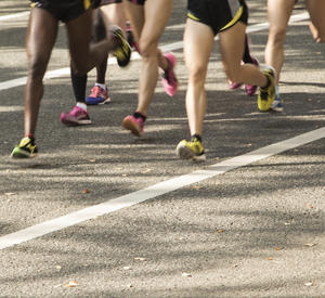 15 Common Running Terms and What They Mean