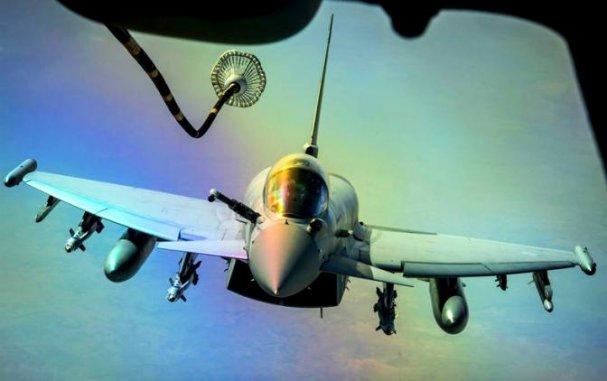 Пентагон прикроет ИГИЛ* с воздуха