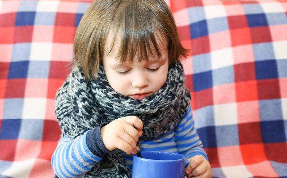 Как антибиотики портят детям здоровье?