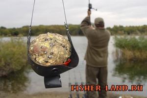 рыбалка на карася привады прикормки
