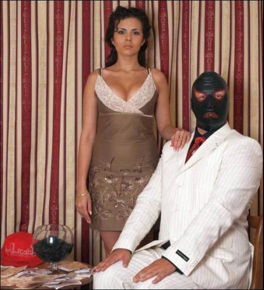 Покорный раб своей госпожи