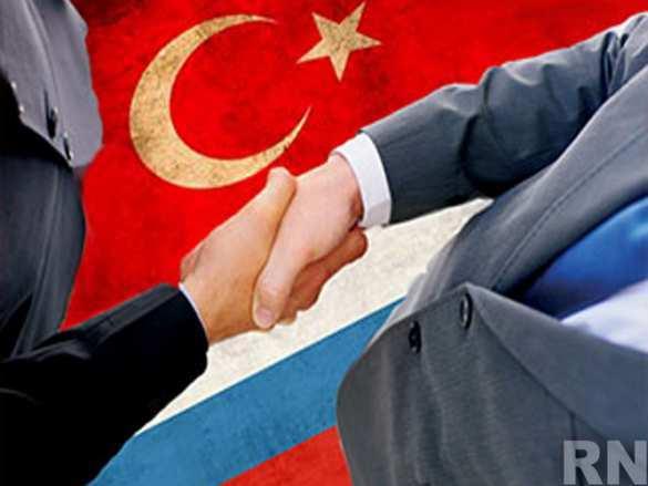 Инашим ивашим: Турция налаживает отношения с Россией, ноКрым непризнает