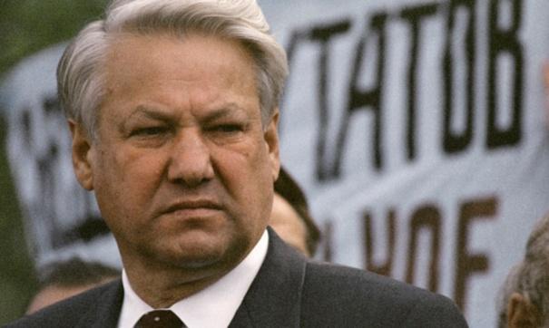 В Свердловской области нашлась дочь Бориса Ельцина