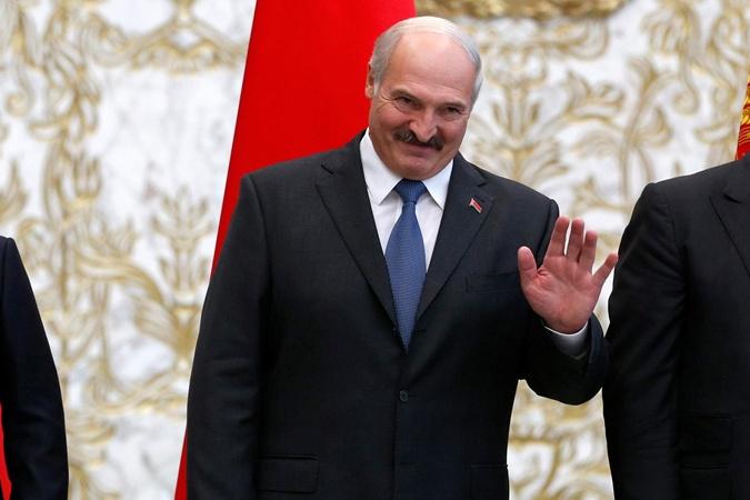 Александр Лукашенко - ЮБИЛЕЙ !!! 60 !!! БАТЬКА !!! Поздравляем!!!