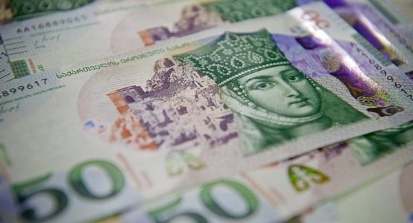 Парламент Грузии утвердил госбюджет на2018 год