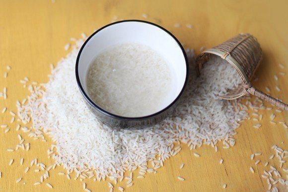 Рисовая вода. Похудеть, очистить кожу, восстановить волосы