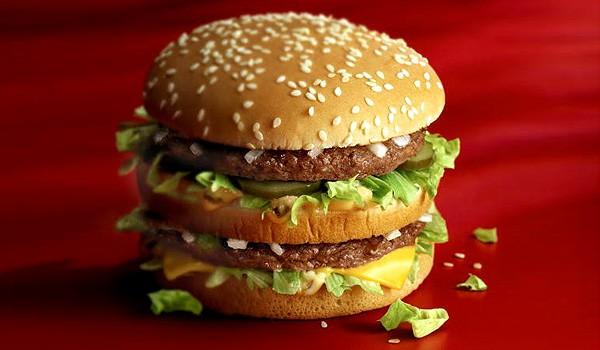 """В Сети опубликовали секретный рецепт соуса для бигмака из """"Макдоналдса"""