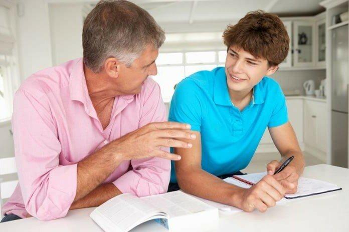 Письмо подростка родителям: «Есть вещи похуже, чем плохие оценки»