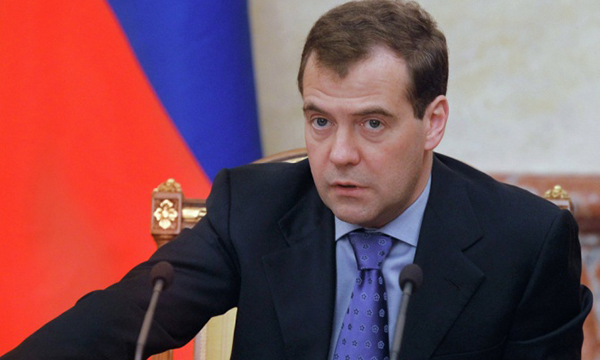 Медведев дал поручения по итогам форума «Единой России» «Культура - национальный приоритет»