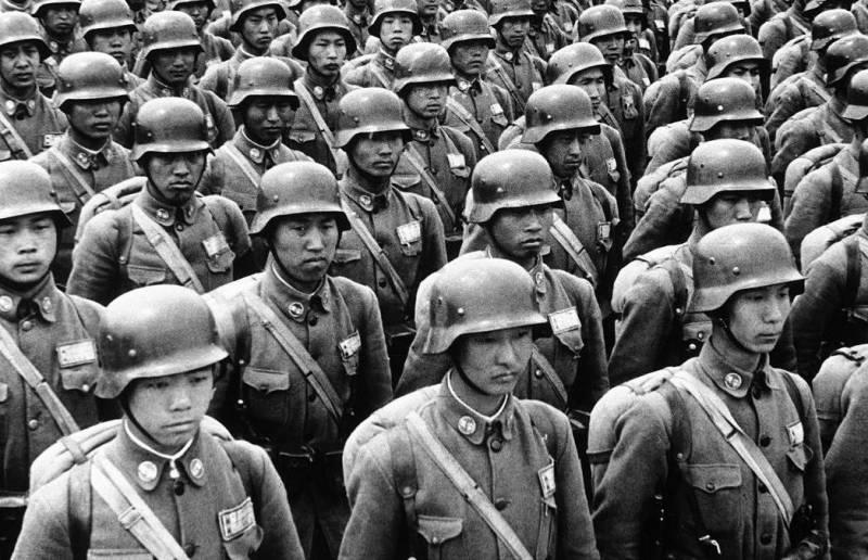 Японские «отряды смерти»