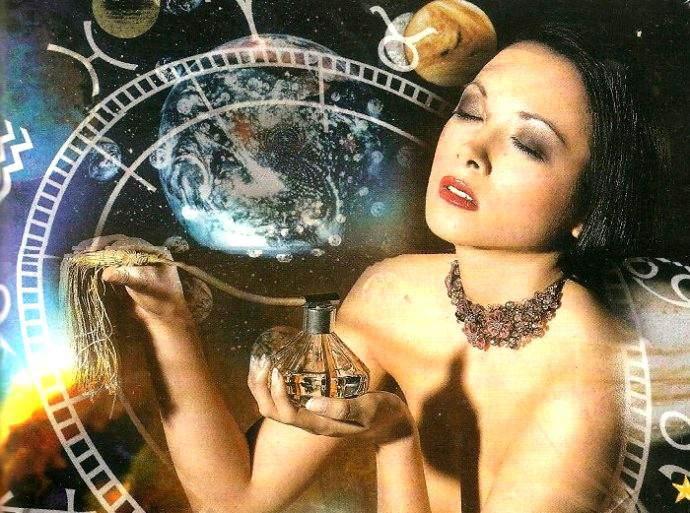 Аромагороскоп - духи по знаку Зодиака